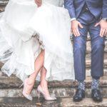 年上彼氏との結婚までの期間はどれぐらいなの??