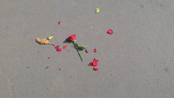 片思い失恋。悔しい気持ちはなぜ思うのか?