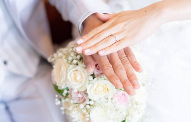 大好きな彼氏と結婚したい!やるべき事8選!!